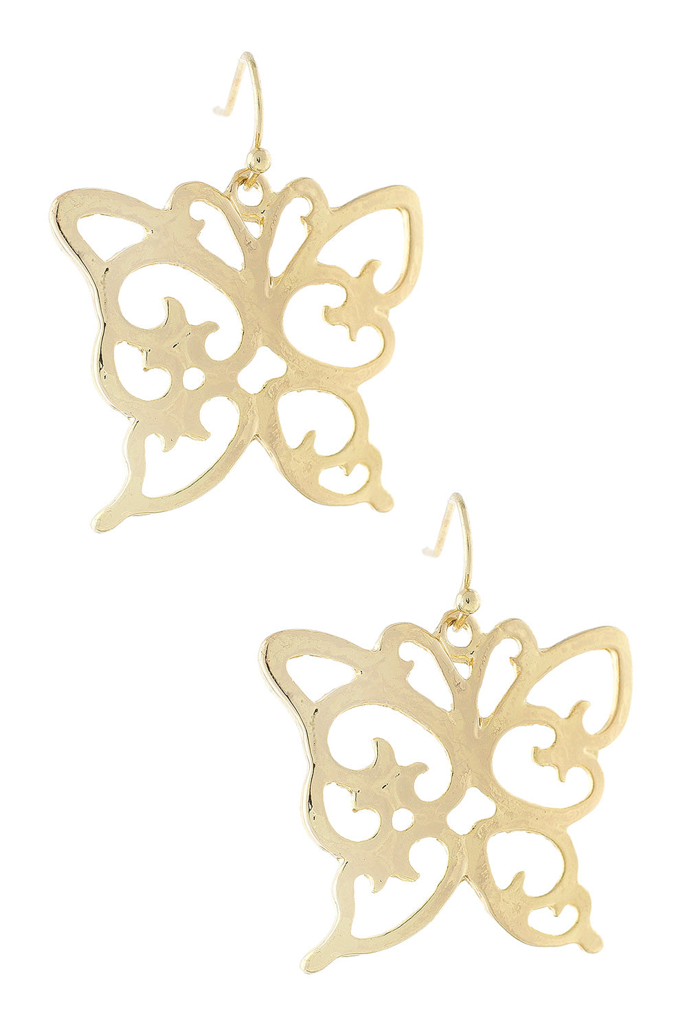 Type 1 Butterfly Kisses Earrings