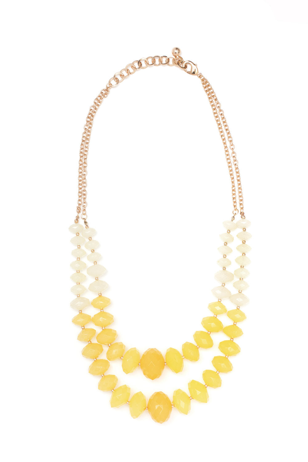 Type 1 Lemonade Necklace