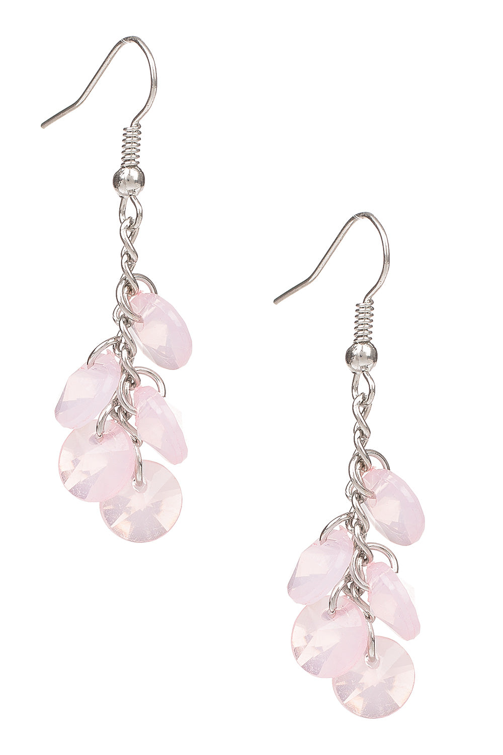 Type 2 Pristine Petals Earrings