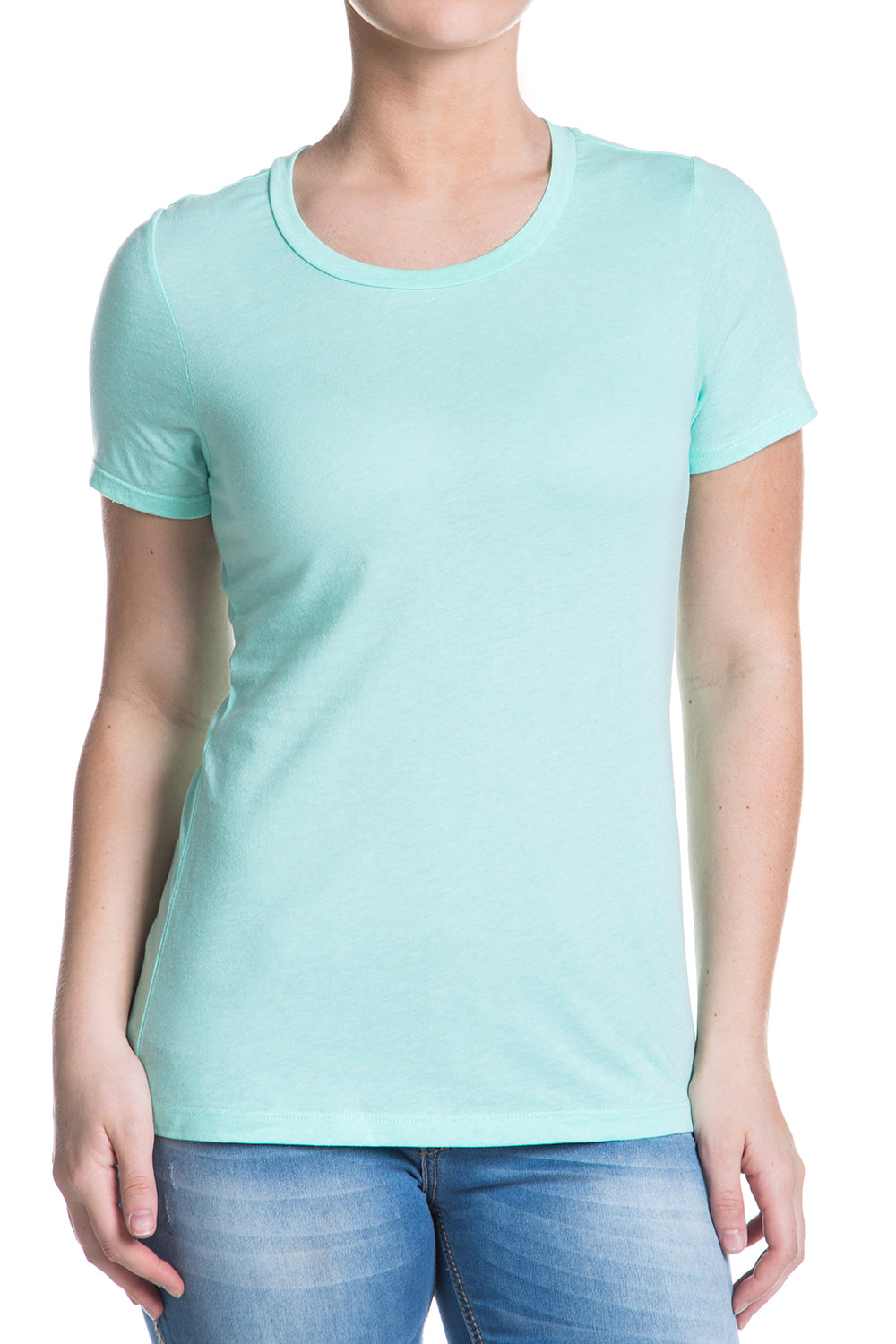 Type 1 Ice Green Cute-T