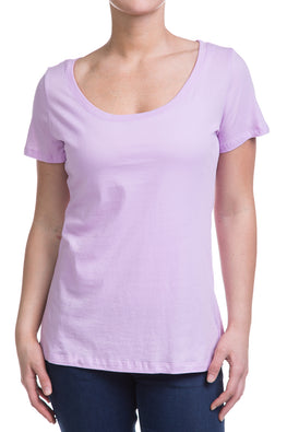 Type 2 Lilac Soft-T
