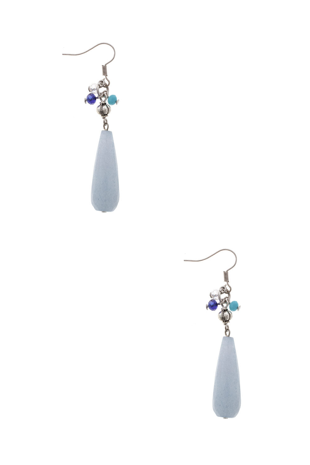Type 2 Dew Drop Earrings
