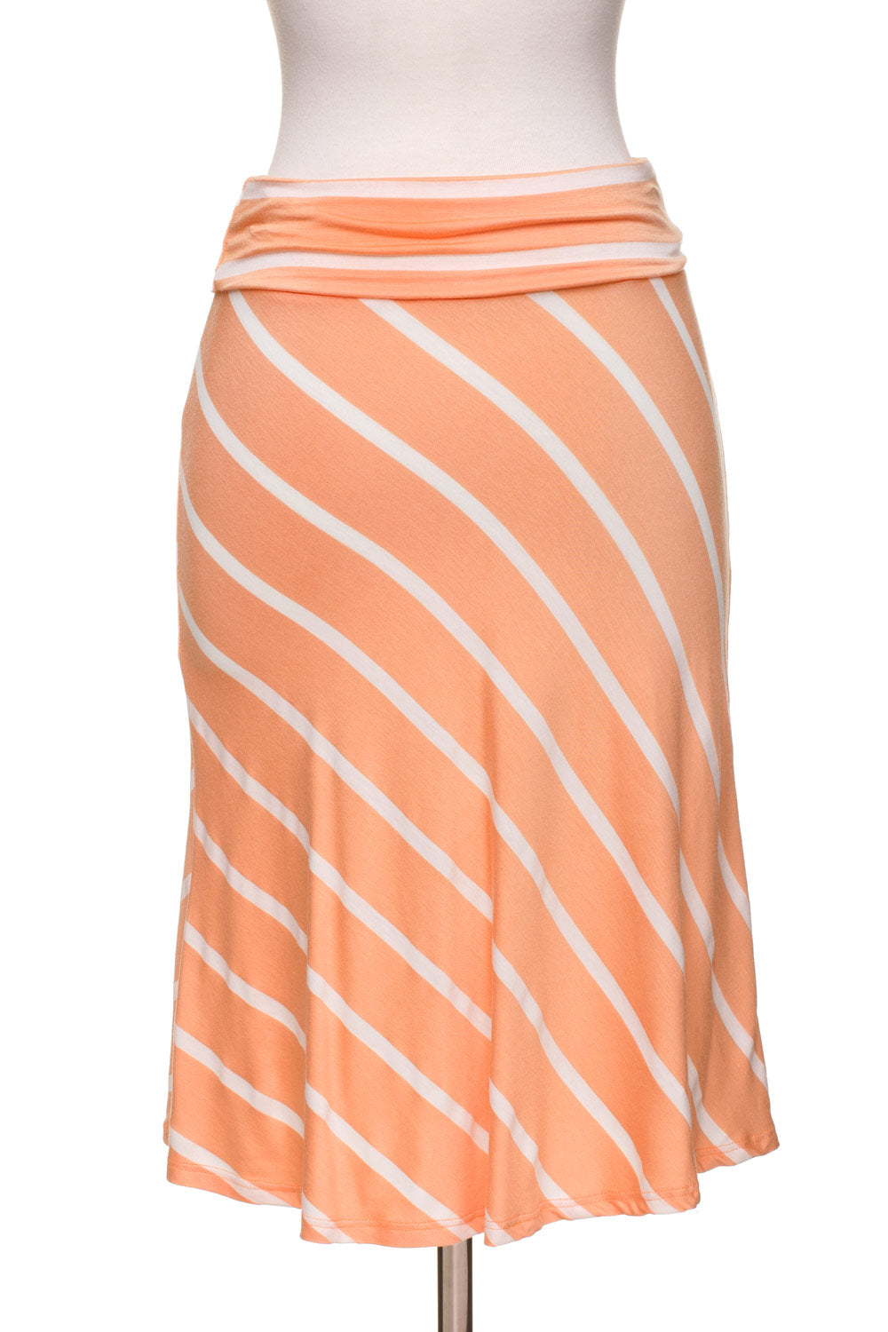 Type 1 Orange Creamsicle Skirt