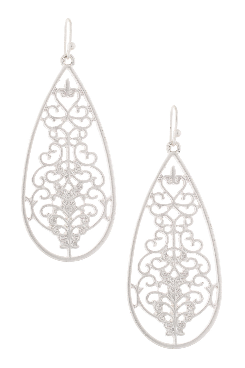 Type 2 Beautiful Teardrop Earrings