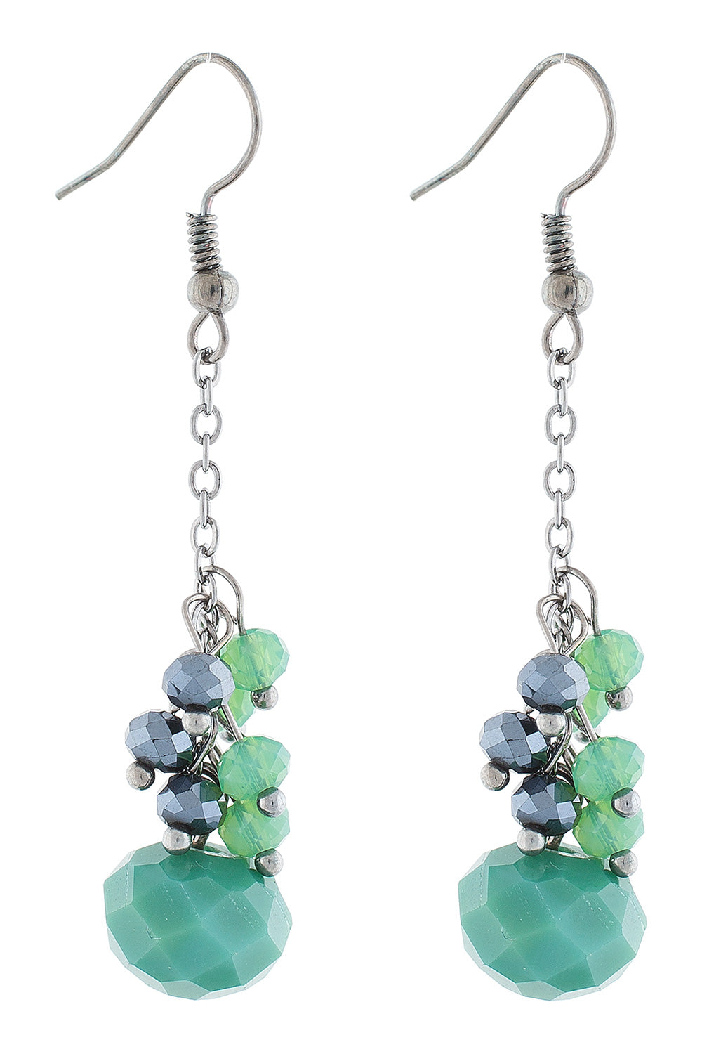 Type 2 Grapevine Earrings