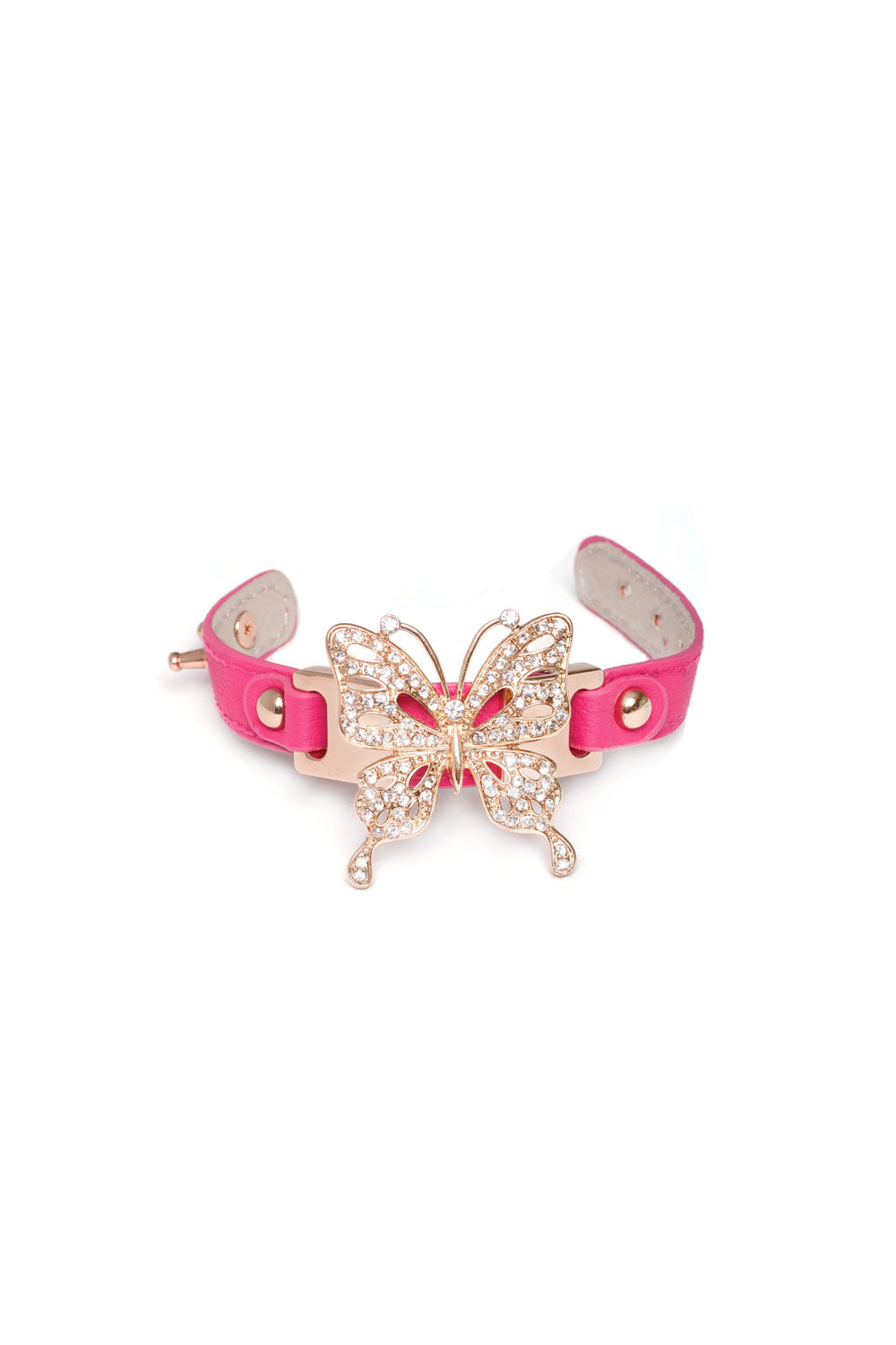 Type 1 Butterfly Bling Bracelet