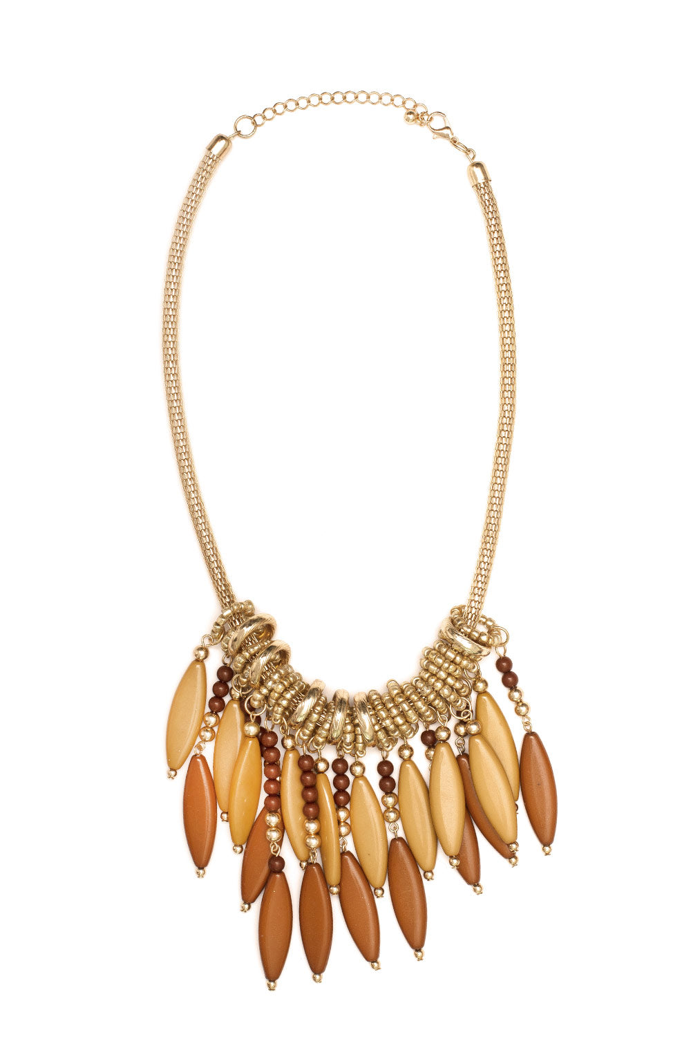 Type 3 Spanish Trail Necklace