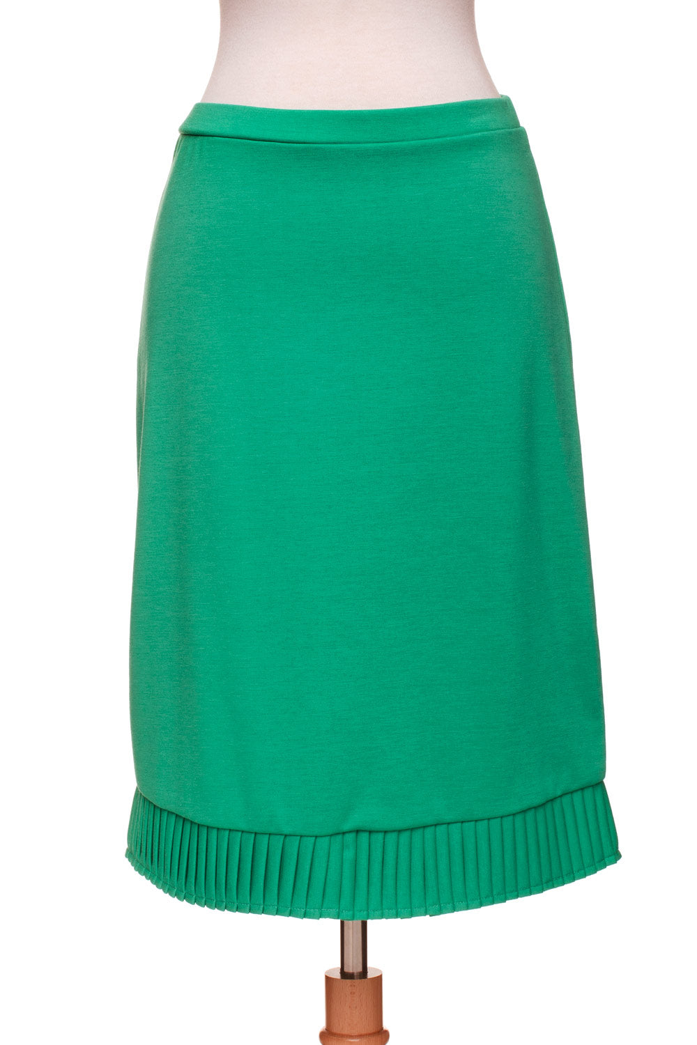 Type 1 Reverie Skirt in Green
