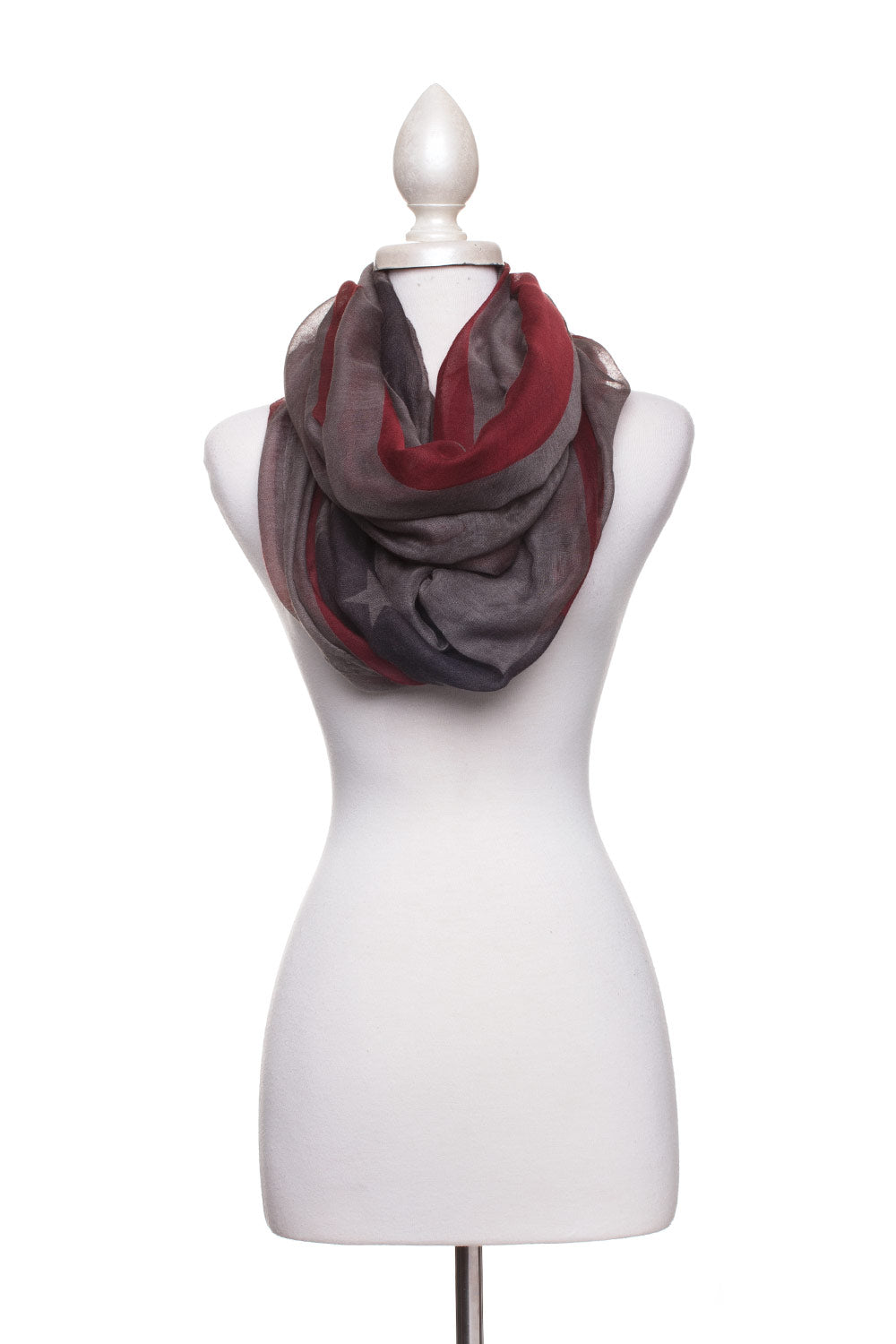 Type 2 All American Infinity Scarf