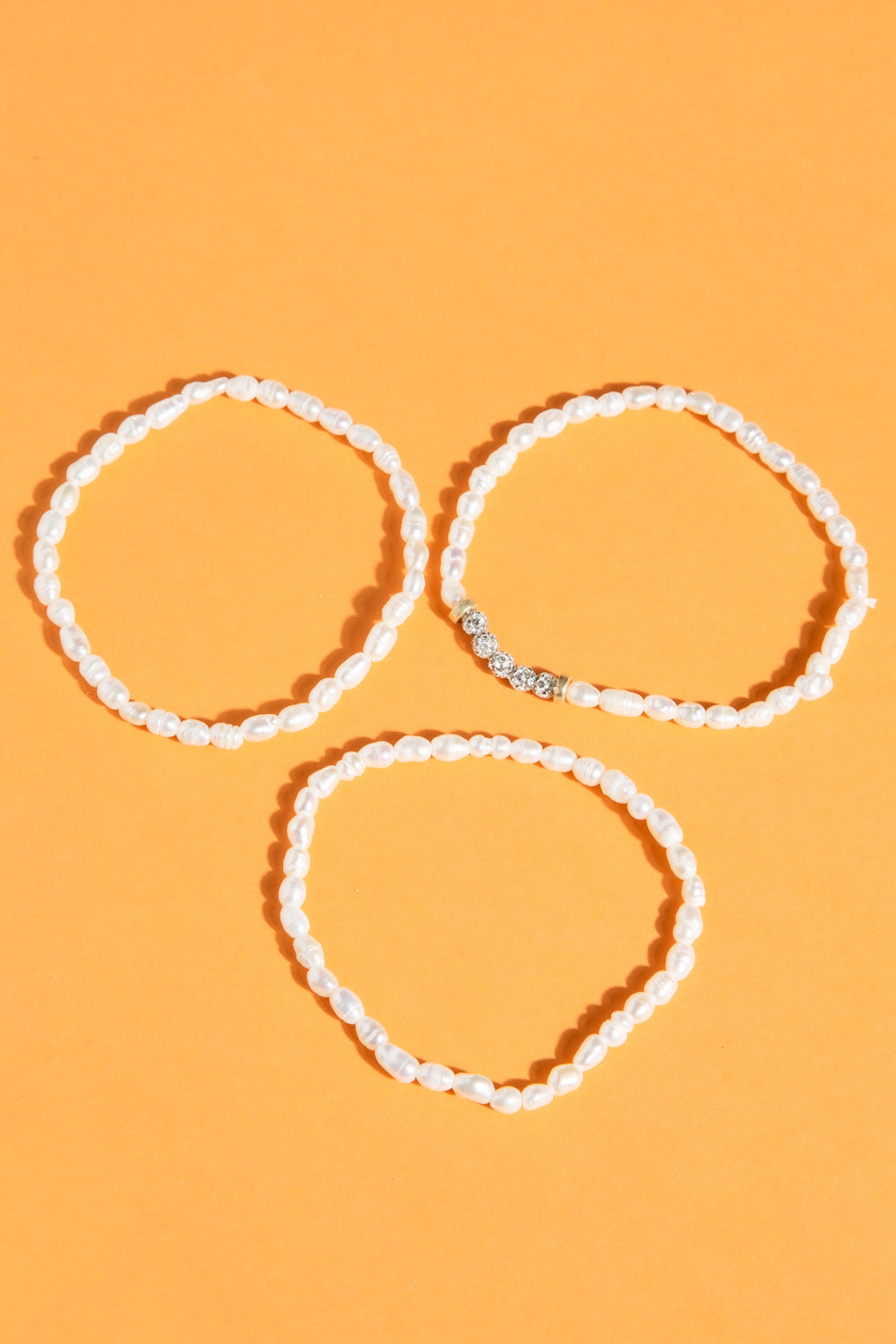 Type 1 Seaside Memories Bracelet