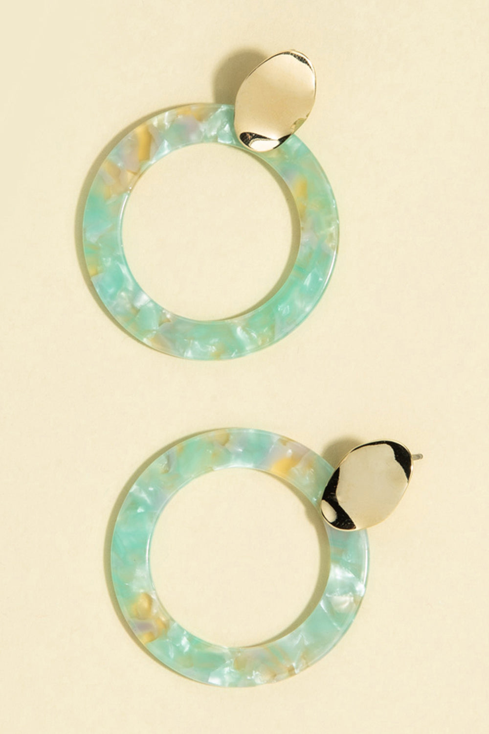 Type 1 Fountain of Youth Earrings