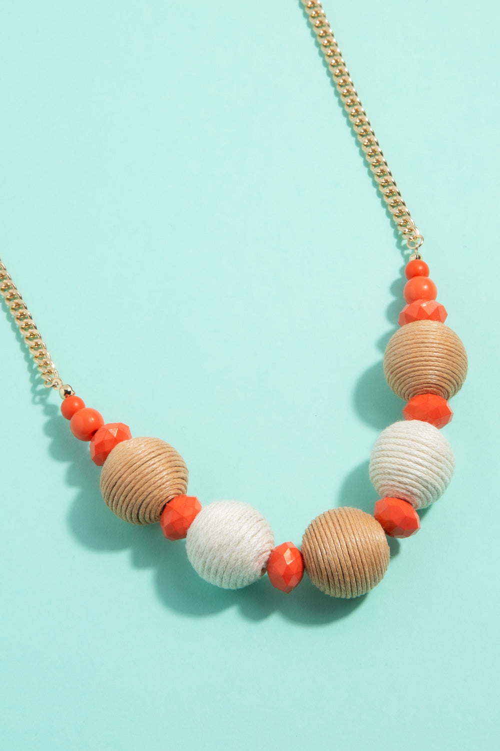 Type 1 Brazilian Beach Necklace
