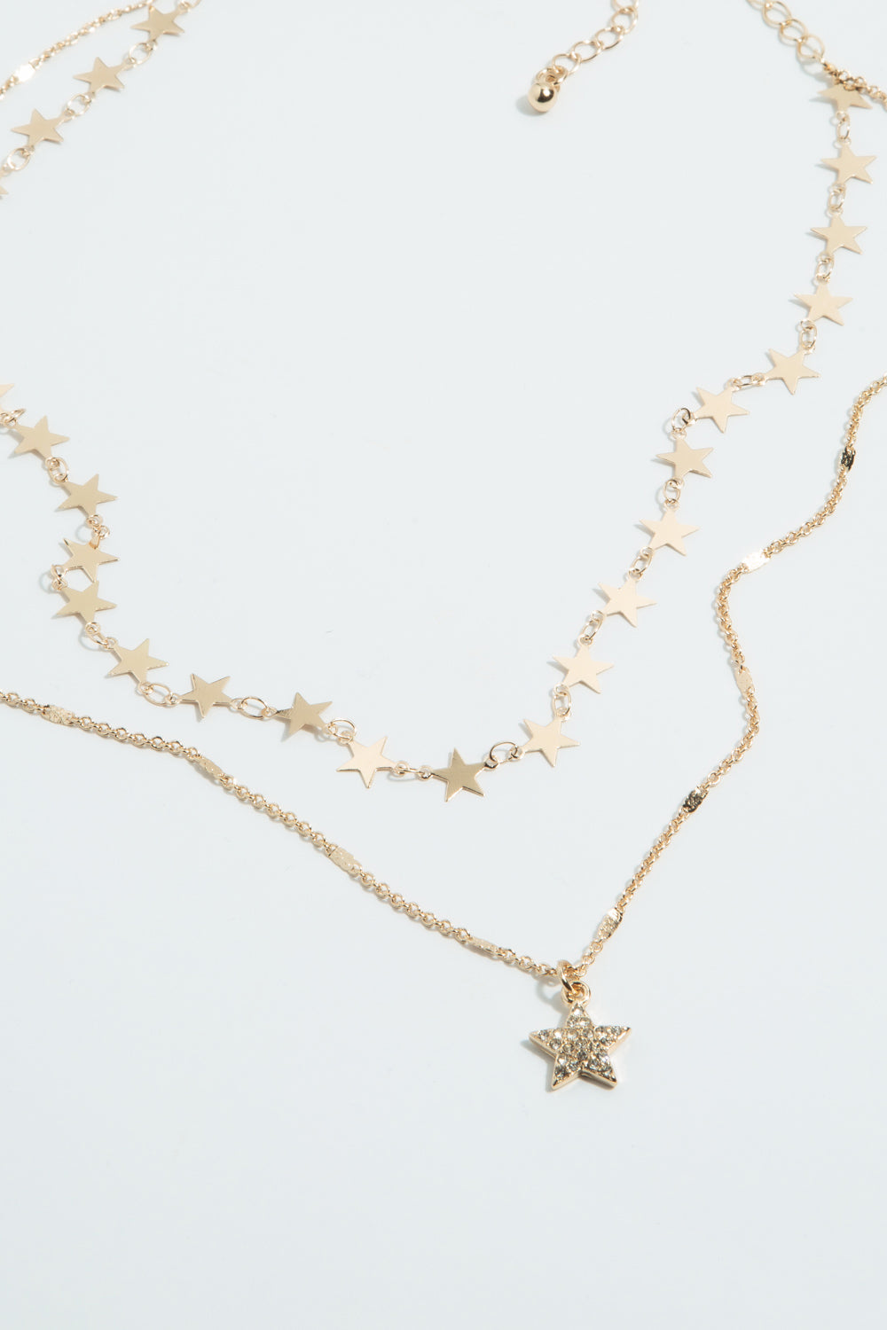 Type 1 Time 2 Twinkle Necklace