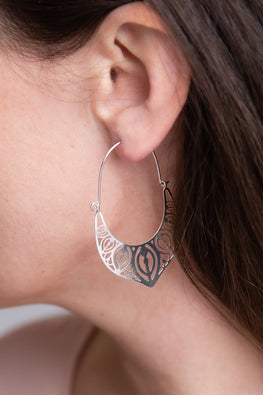 Type 2 Essential Exotic Earrings