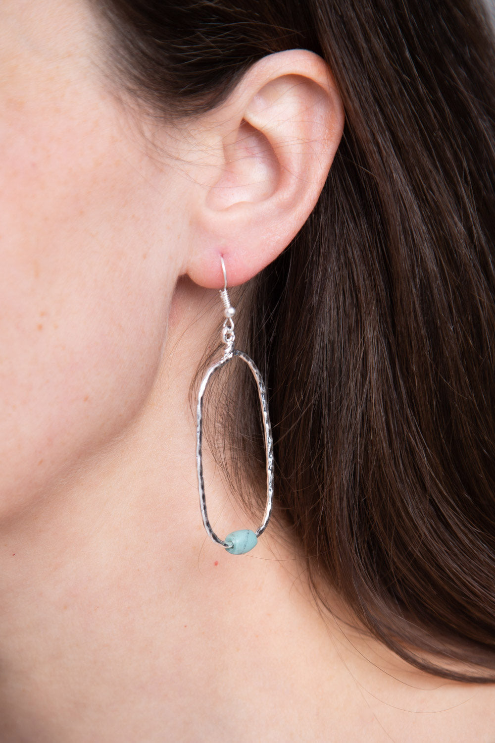 Type 2 Holding it Close Earrings