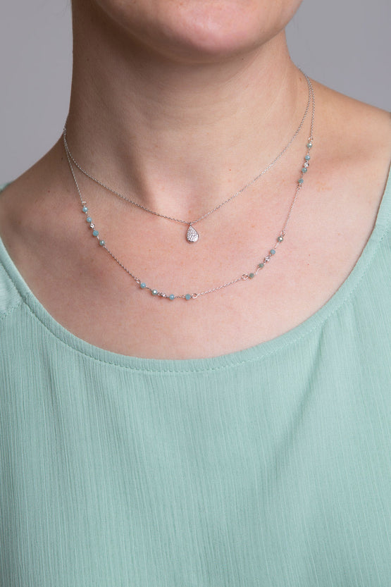 Type 2 Spring Rain Necklace