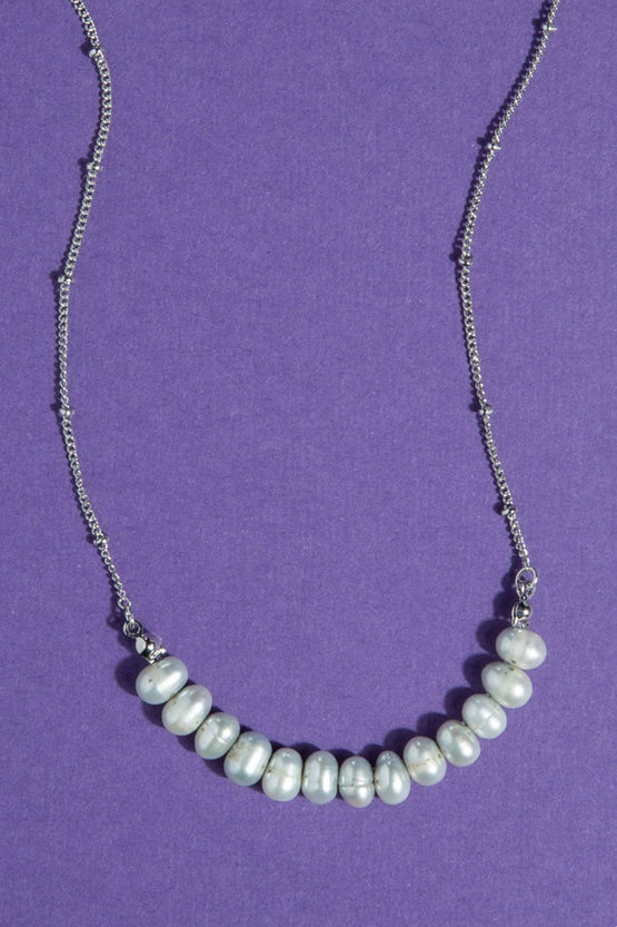 Type 2 Oyster Bay Necklace