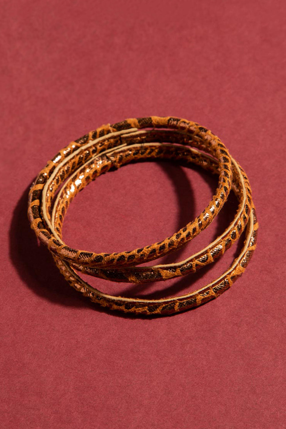 Type 3 River Cruise Bangles
