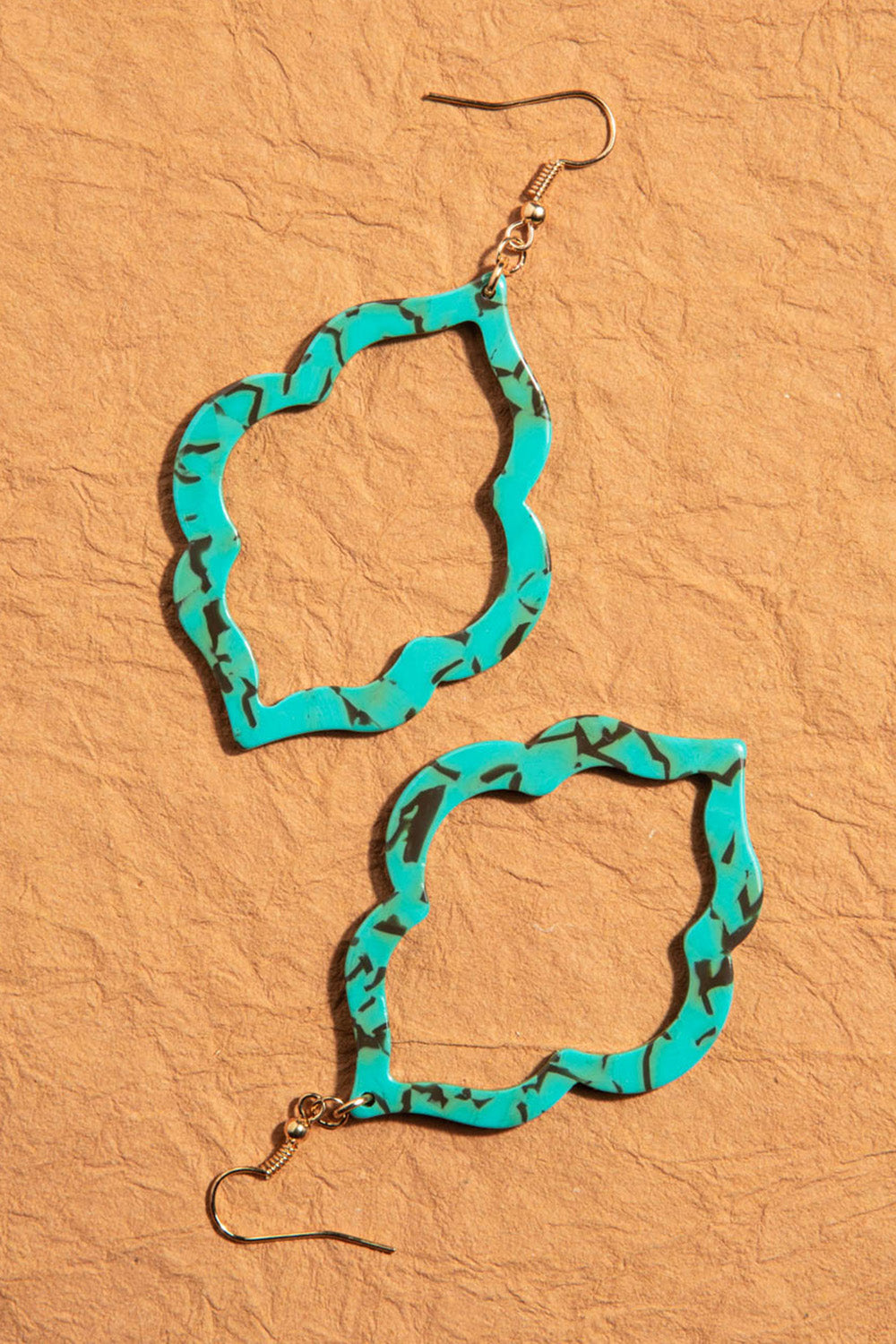 Type 3 Casablanca Earrings