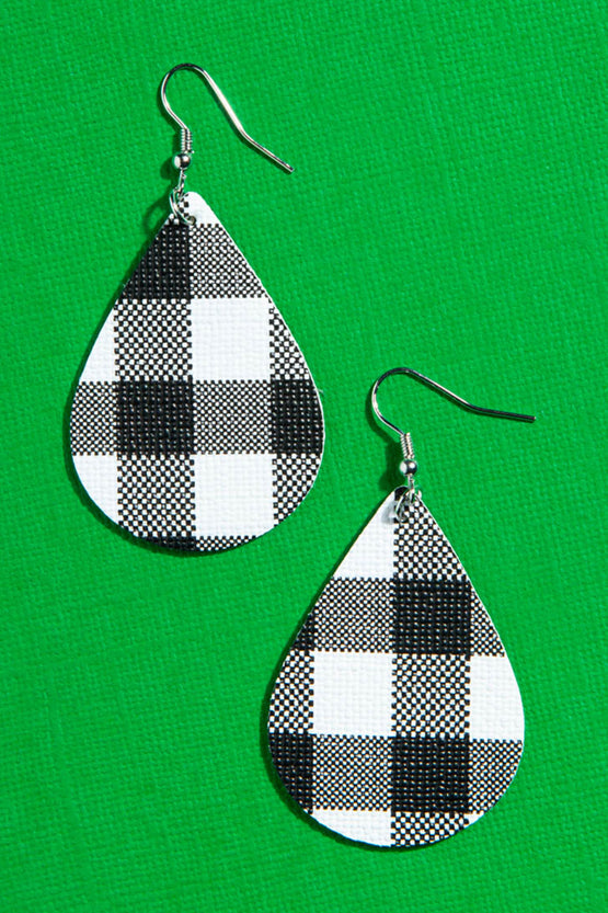 Type 4 Buffalo Gal Earrings