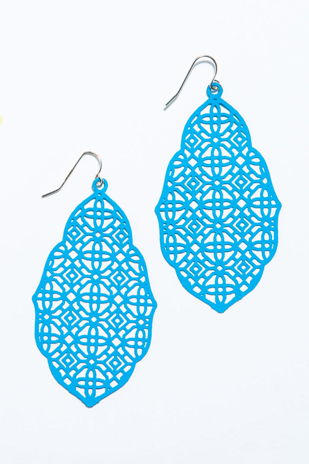 Type 4 Mykonos in May Earrings