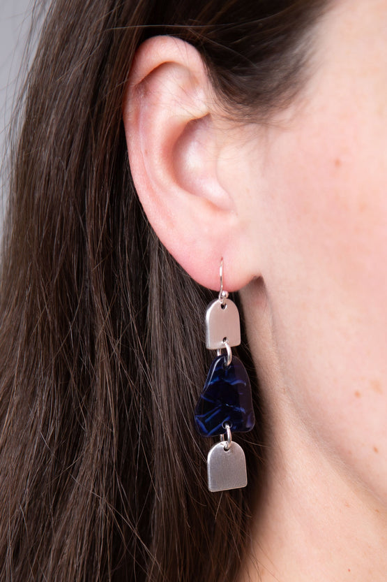 Type 4 Wind Chime Earrings