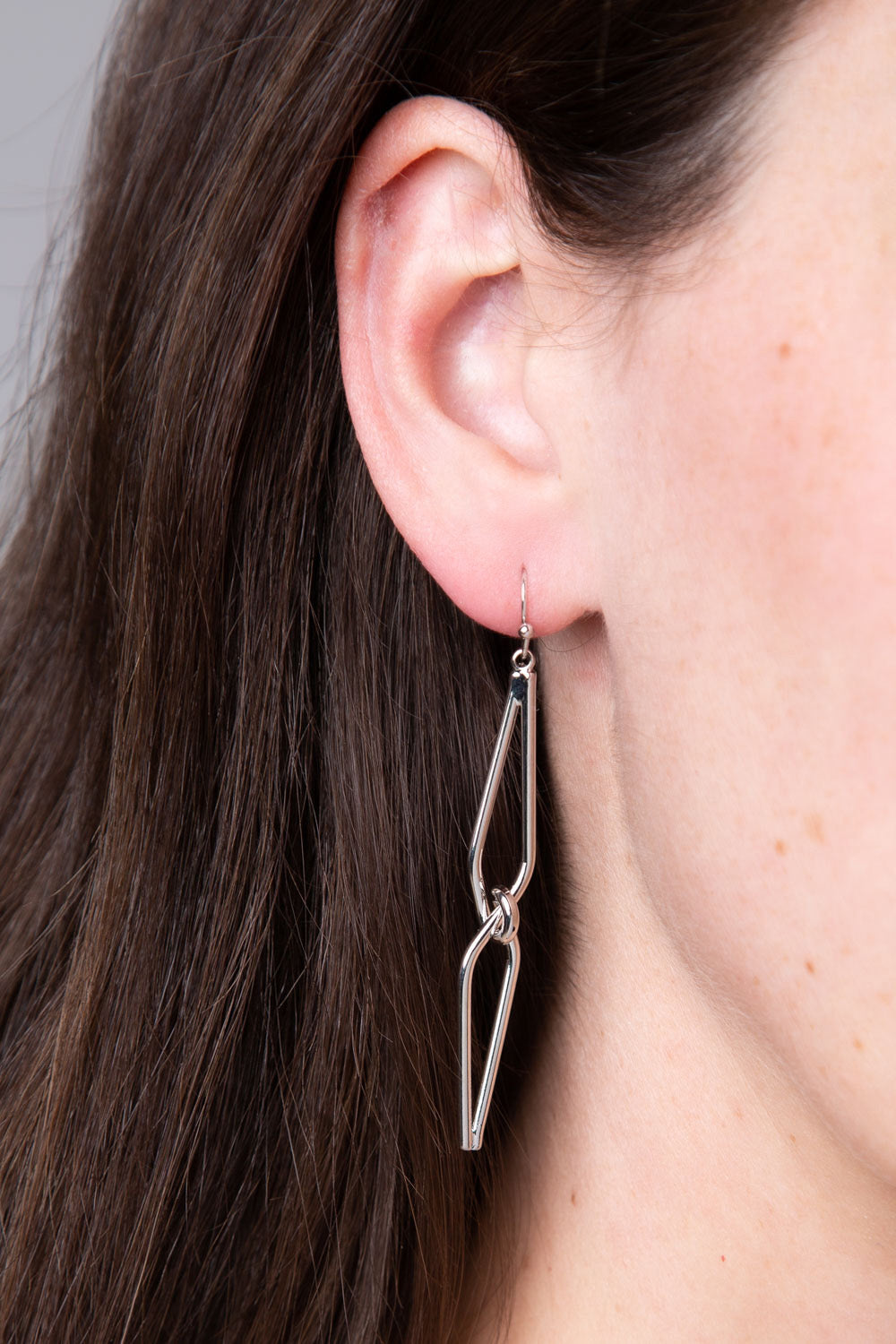 Type 4 Over the Fences Earrings