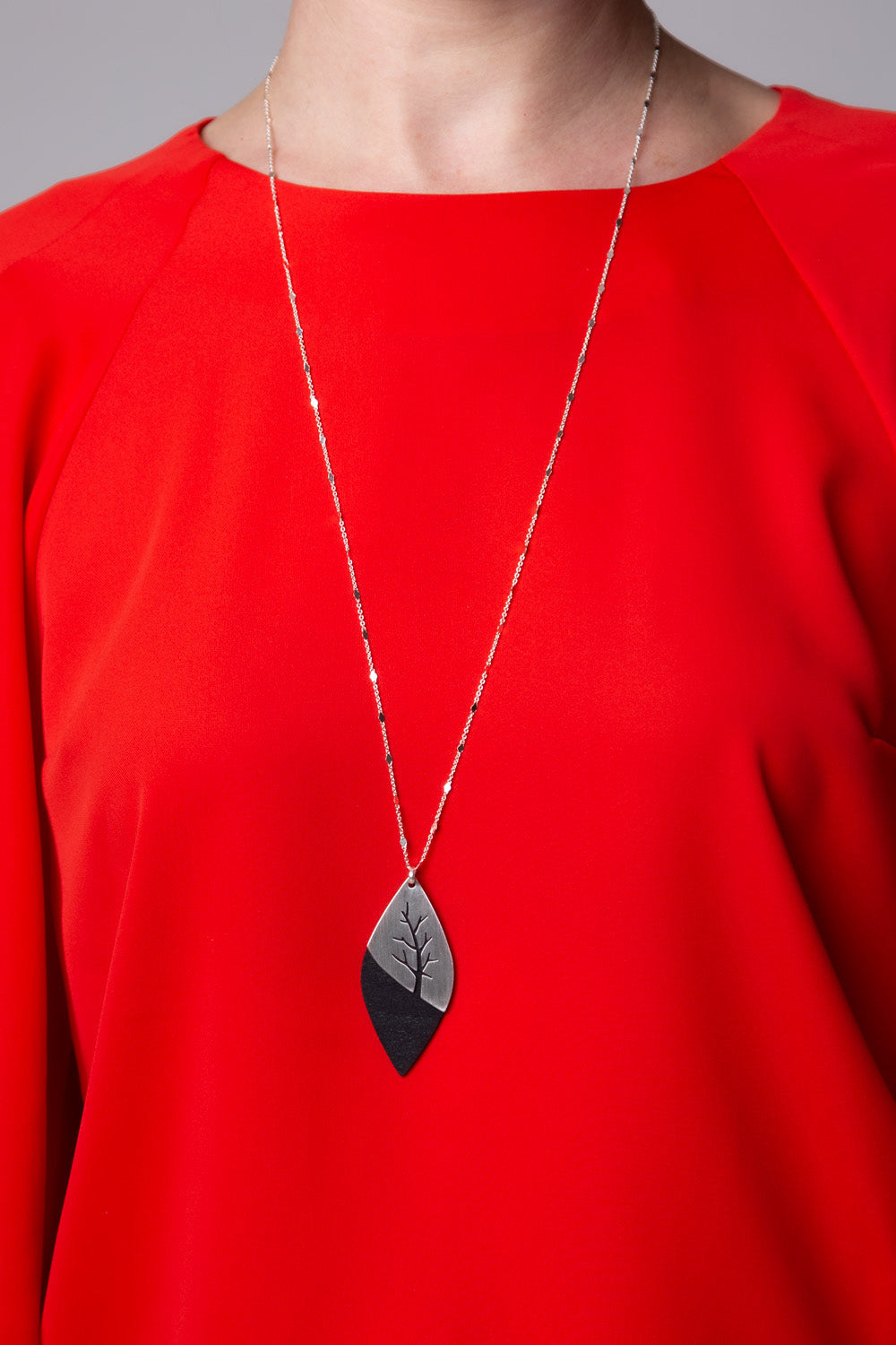 Type 4 Lone Hill Necklace