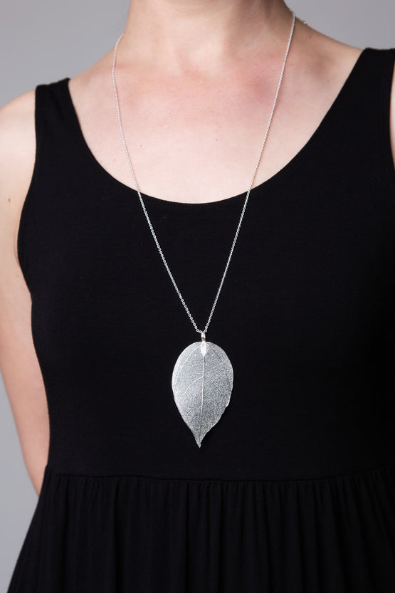 Type 4 Leaf it to Me Necklace