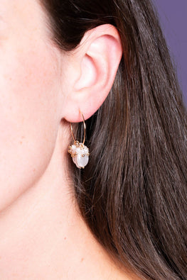 Type 1 Sea Burst Earrings