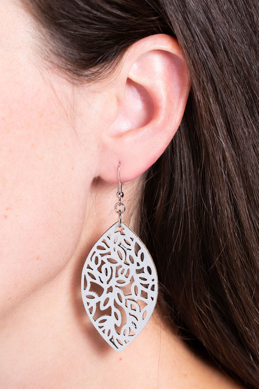Type 2 Garden Path Earrings