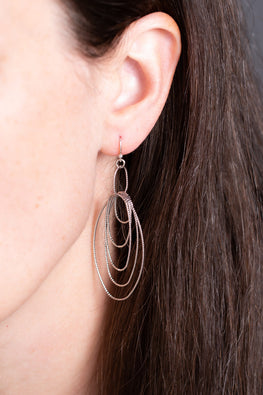 Type 2 Ripple Affect Earrings