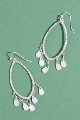 Type 2 Rain Chime Earrings
