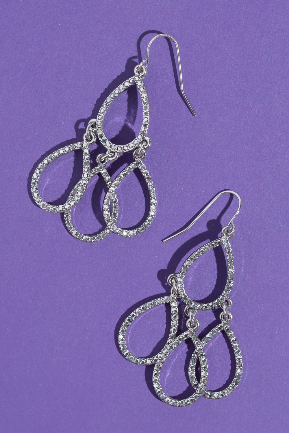 Type 2 Elegant Lady Earrings