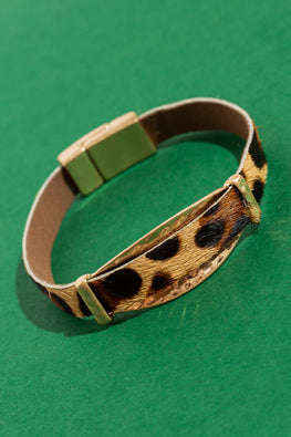 Type 3 Big Cat Bracelet