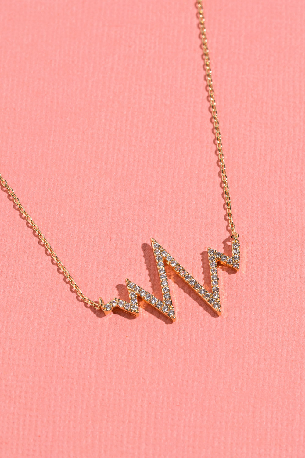 Type 3 On the Beat Necklace