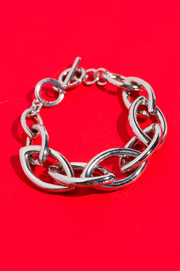Type 4 Celtic Chain Bracelet