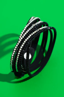 Type 4 New Twist Bracelet