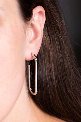 Type 4 Hooked In Earrings