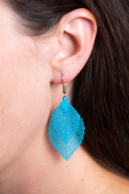 Type 4 Skyward Earrings
