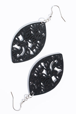 Type 4 Garden Gate Earrings