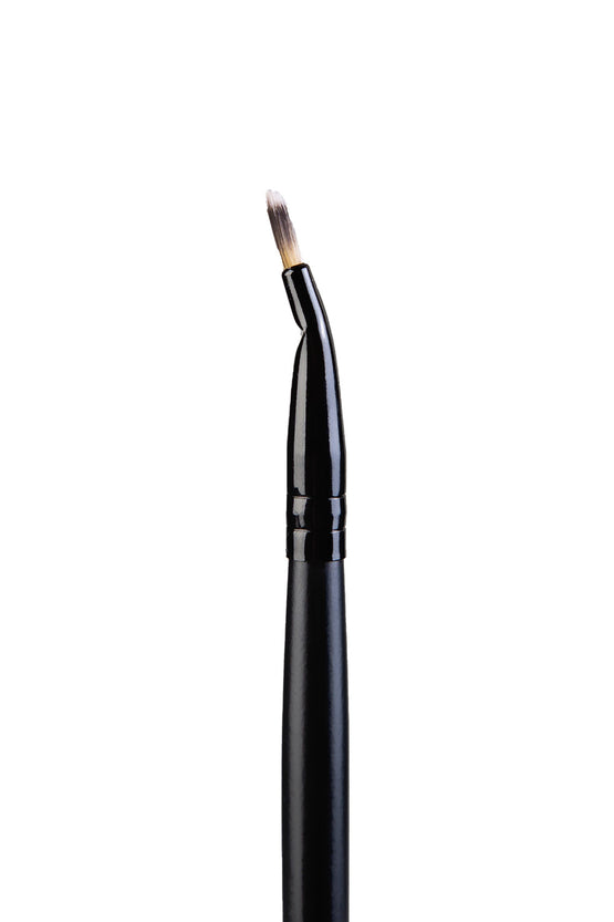 Bent Eyeliner Brush