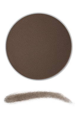 Black-Brown - Brush on Brow Pan