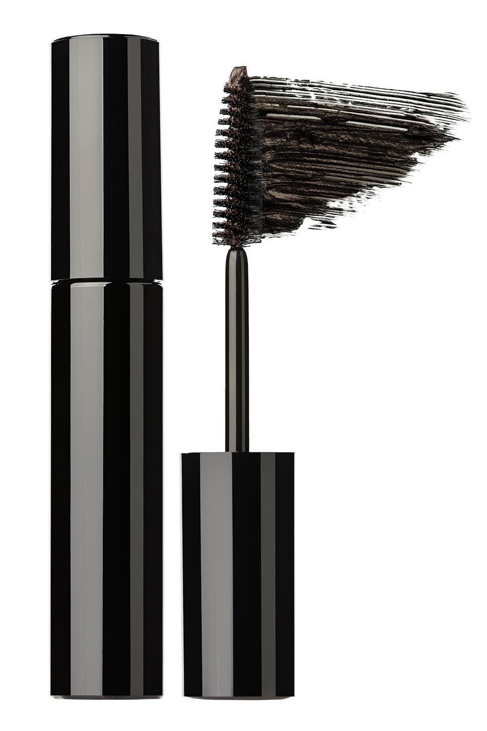 Black-Brown - Sensitive Mascara
