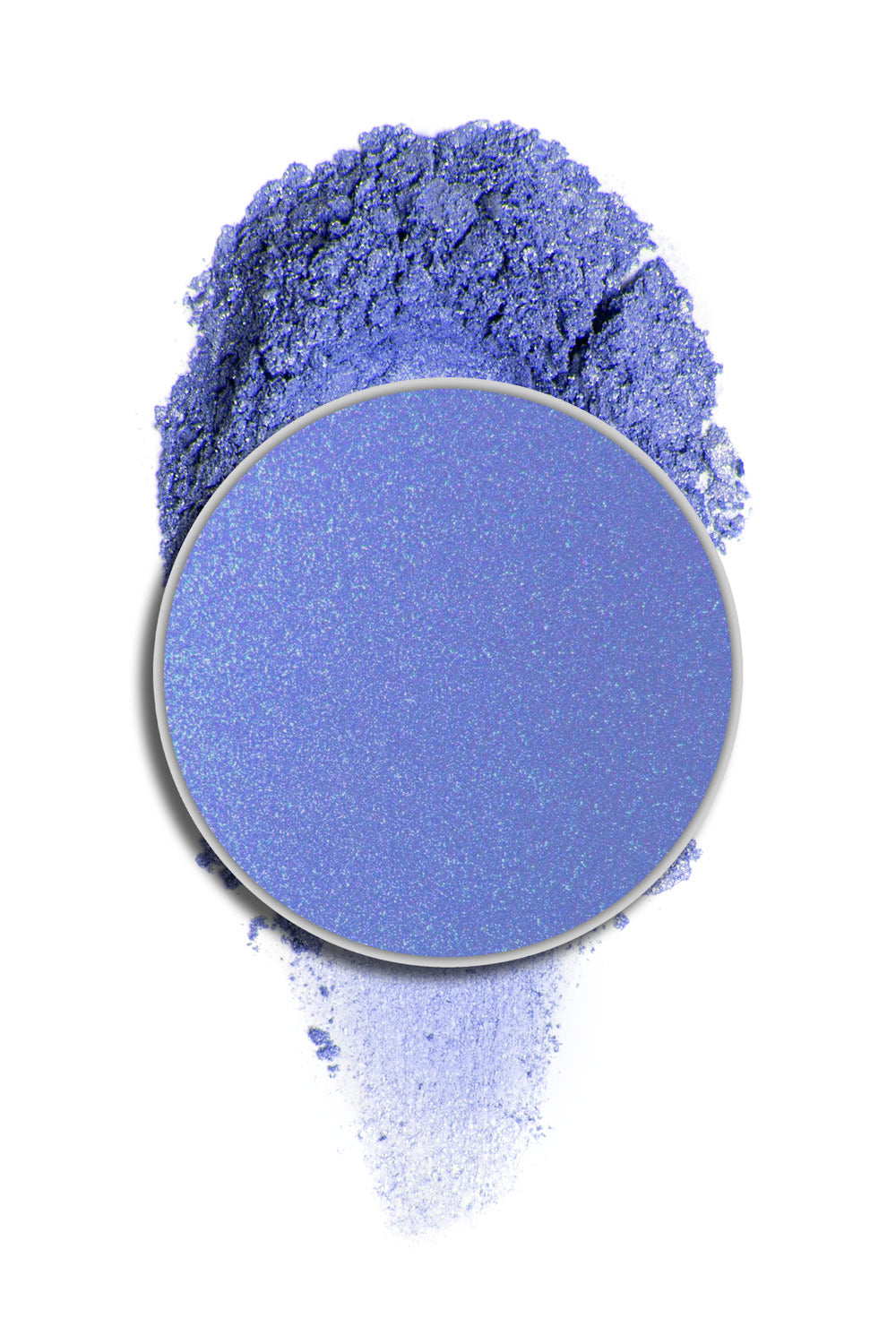 Blueberry - Type 1 Eyeshadow Pan