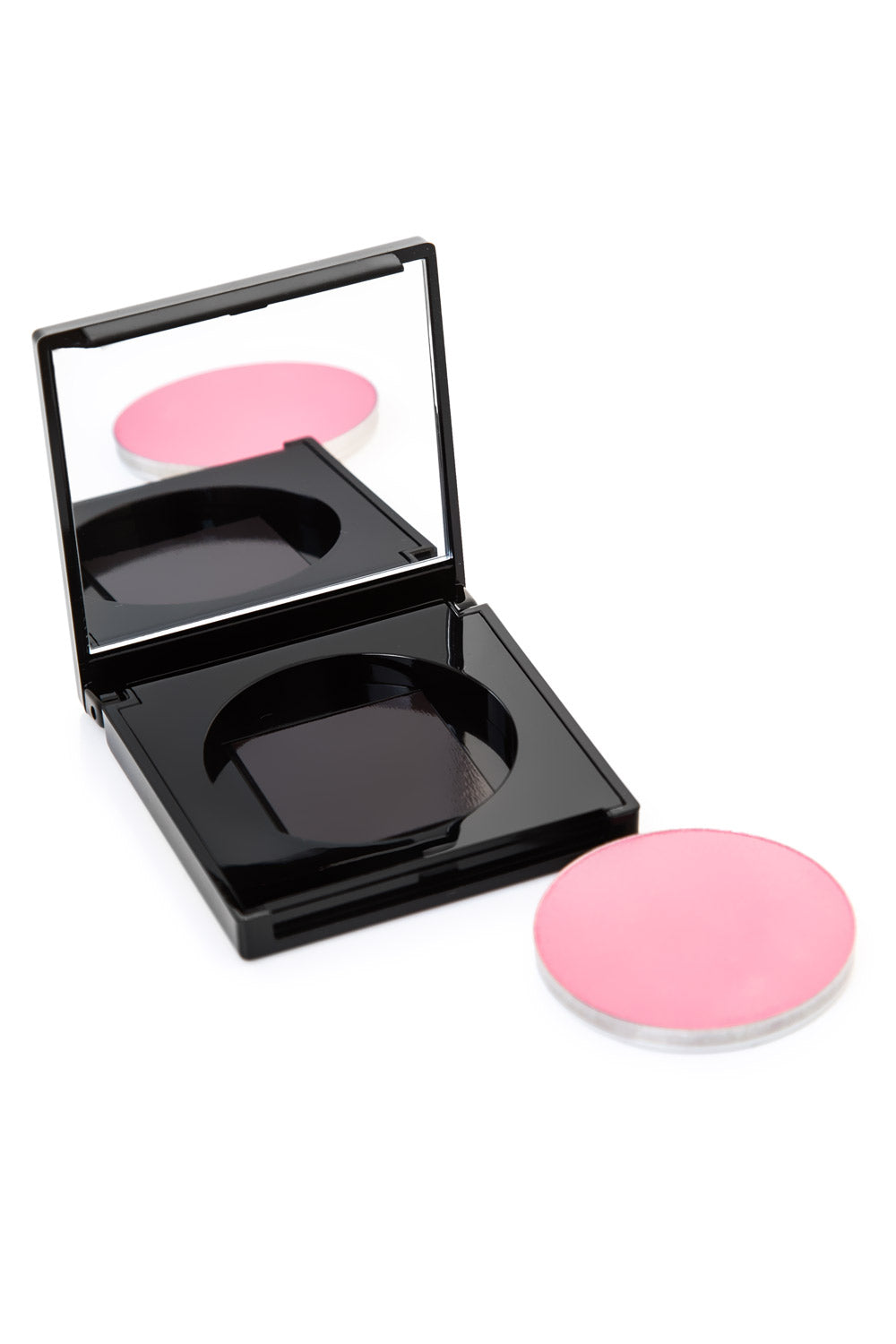 Magnetic 1-Well Blush Compact