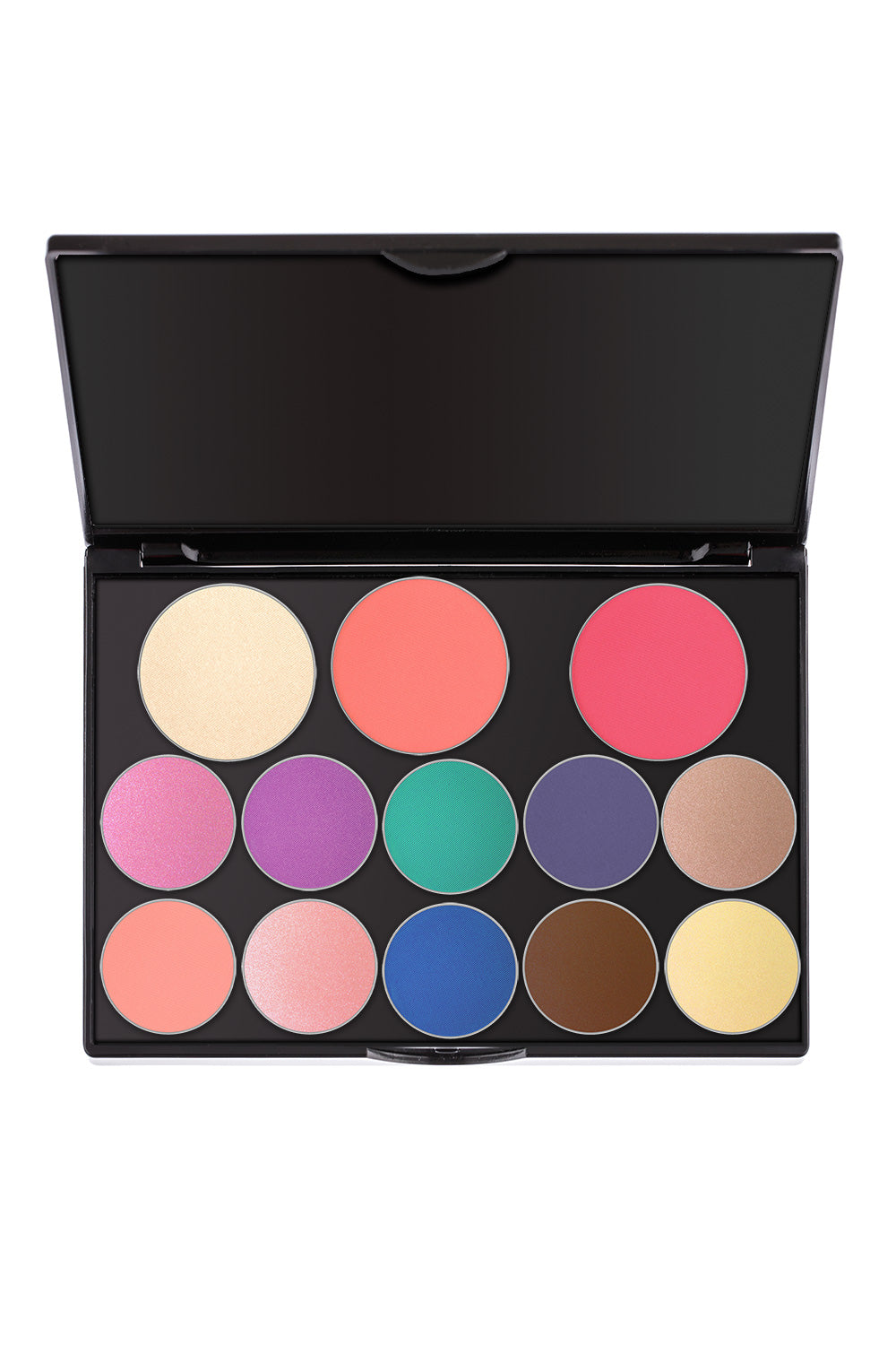 Customizable Magnetic Palette