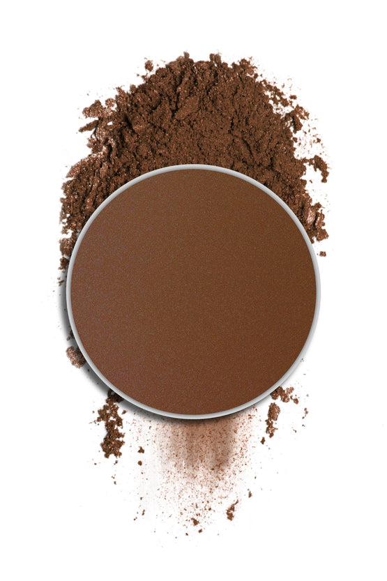 Brazilian Brown - Eyeshadow Pan