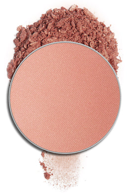 Bronze Rose - Type 3 Blush Pan
