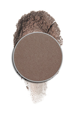 Brown Silver - Type 2 Eyeshadow Pan